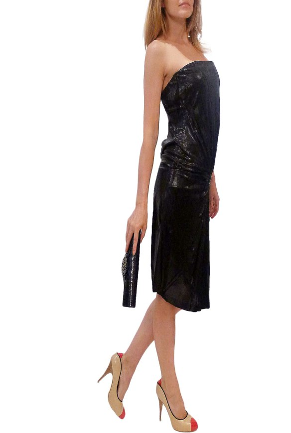 ALBERTA-FERRETTI-BLK-DRESS-4+