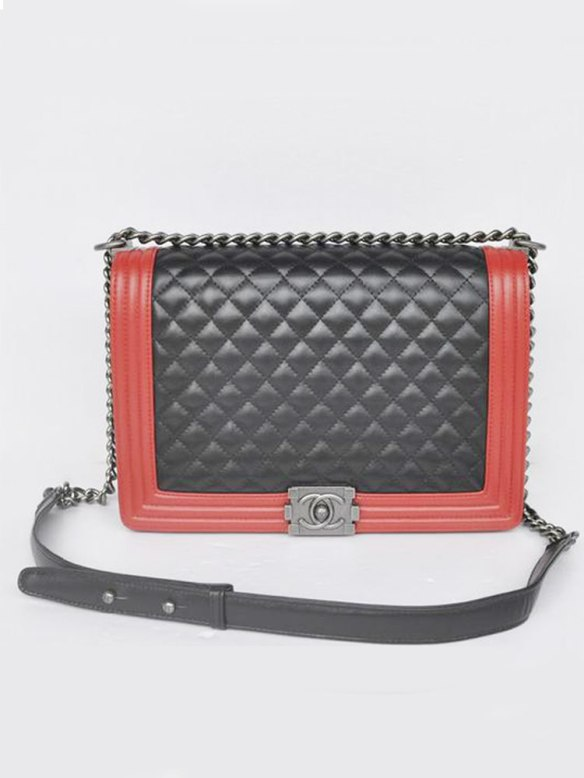 CHANEL-BLK-RED-BAG-00
