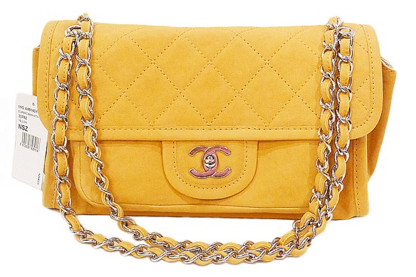 CHANEL-YELLOW-QUILTED-BAG-00