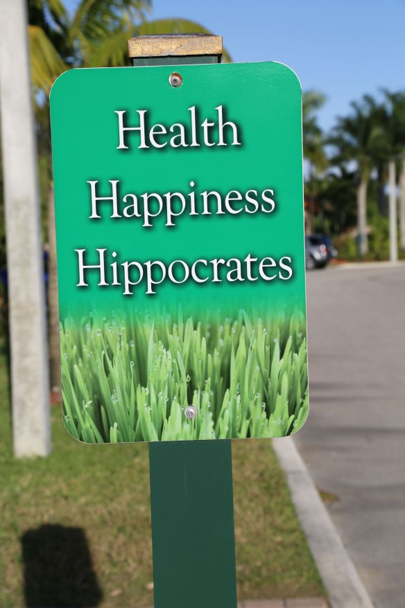HIPPOCRATES-157